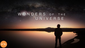 Wonders of The Universe with Professor Brian Cox